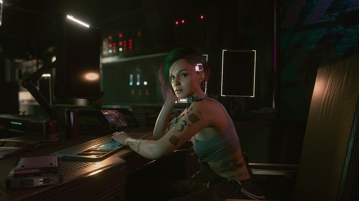 CDPR Has Surprisingly Doubled Down On Cyberpunk 2077