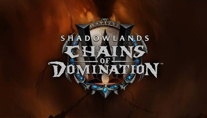 World of Warcraft's Chains Of Domination PTR Patch Notes Are Now Available