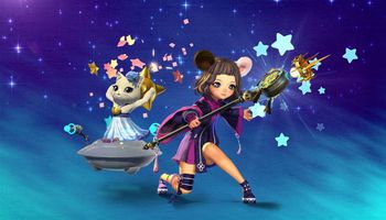 Blade & Soul's Latest Update Mischief Makers Brings New Events, Summoner Class Specilizations