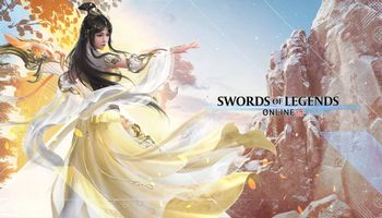 Swords Of Legends Online Unveils Another Class, This Time The Music-Wielding Bard
