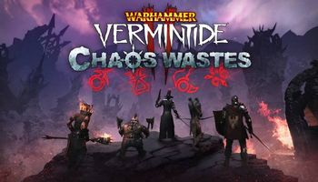 Through the Wastes of Chaos: First Impressions of Vermintide 2's Latest Roguelite