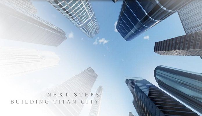 City of Titans Dishes on the Next Steps in Development | MMORPG.com