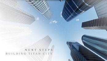 City of Titans Dishes on the Next Steps in Development