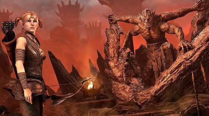 Elder Scrolls Online Previews Combat Changes and Champion System Improvements | MMORPG.com