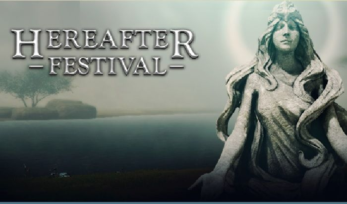 ArcheAge Unchained Hereafter Festival Underway