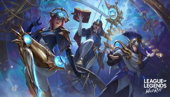 Five Things That Wild Rift Got Right About Fixing League Of Legends