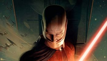 Star Wars Knights Of The Old Republic Could Be Getting A Remake