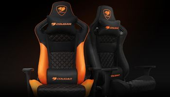 COUGAR Explore S Gaming Chair Review