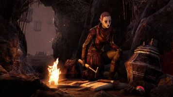 Meet Mirri Elendis, One of the Companions Coming to Elder Scrolls Online Blackwood