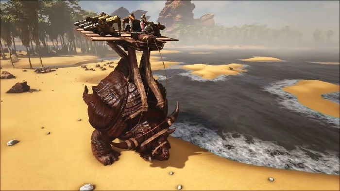 Atlas Tradewinds Update Goes Live April 28
