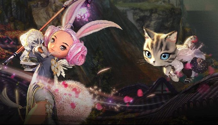 Blade & Soul Gifts of the Realm Events Going On Now