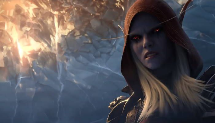A Sylvanas Redemption Might Actually Be Good - Arlee In Azeroth