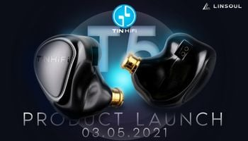 Tin HiFi T5 IEM Review