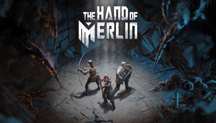 The Hand Of Merlin Is A Rogue-Lite RPG Launching Into Early Access May 11th