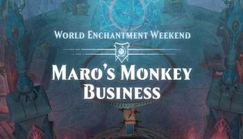 Magic: Legends Is Hosting A World Enchantment Weekend Event Starting May 6th