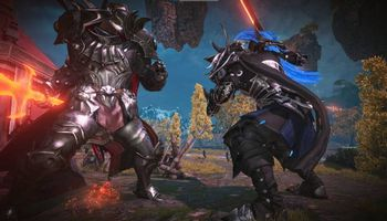 Elyon Posts Closed Beta Game Guide Ahead Of Tomorrow's Test Launch