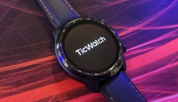 Just Cool Tech: TicWatch Pro 3 GPS Review
