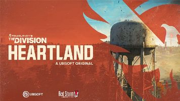 Ubisoft Announces F2P Spin-Off 'The Division Heartland'