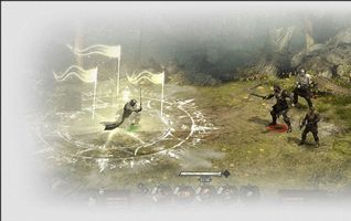 Polish MMO 'Broken Ranks' Holding Sign Ups for Closed Beta