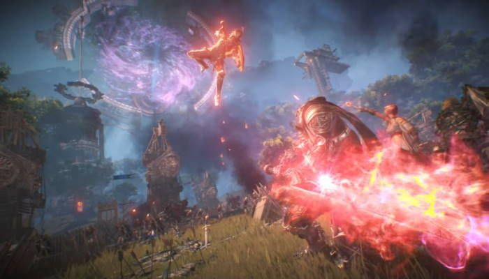 MMOSide Chat: Are You Excited For Any Of The MMOs Expected This Year?