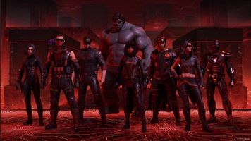 Marvel's Avengers Players Speak Out Against Red Rooms Outfit Set Paywall