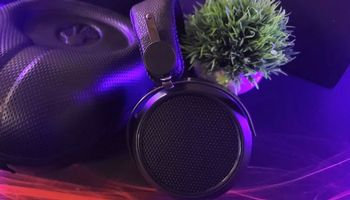 Drop + HIFIMAN HE-X4 Review