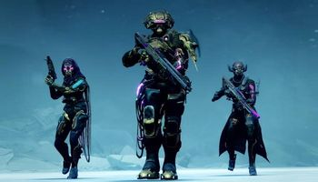 Destiny 2's Latest Season, Season of the Splicer, Is Now Live Along With Armor Transmog System