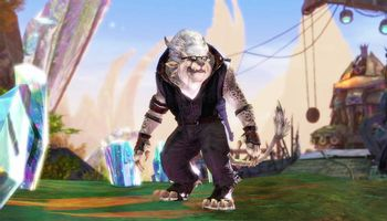 Guild Wars 2 Composer Sam LePard Memorialized With In-Game Monument