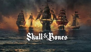 Skull & Bones Delayed, Again, This Time Into 2022