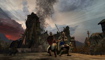 PSA: LotRO and DDO Are Deprecating Windows XP On June 8th