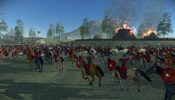 Not So MMO: Total War: Rome Remastered Review