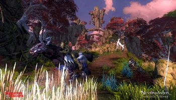 Neverwinter's Sharandar Episode 2 Is Out On Console, Announces Episode 3