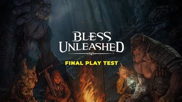 Bless Unleashed Final PC Beta Underway
