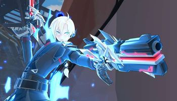 SoulWorker, Anime-Style Action MMO Celebrates Its Global Release On Steam (SPONSORED)
