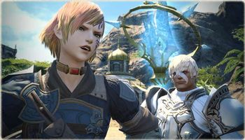 PSA: Final Fantasy 14's Digital FanFest Starts Tonight - What Are You Hoping To See?