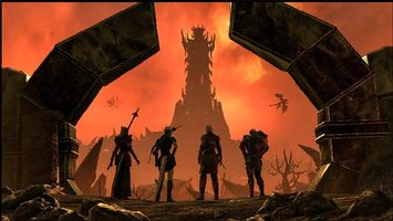 Elder Scrolls Online 12-Player Group Limit Confirmed Due to Performance