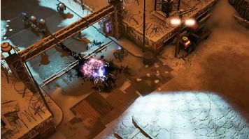 Wasteland 3 Expansion 'The Battle of Steeldown' Arrives June 3