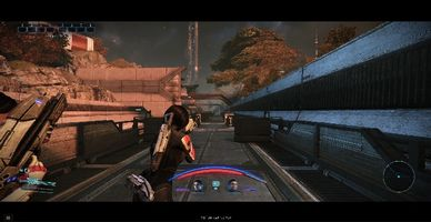 Change Your FOV For Mass Effect Legendary Edition Using This Mod