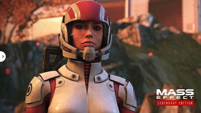 Modders Restoring Unused Mass Effect Gay Romance Scenes