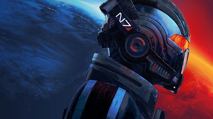 Mass Effect Legendary Edition Update Improves PC Performance, More Fixes
