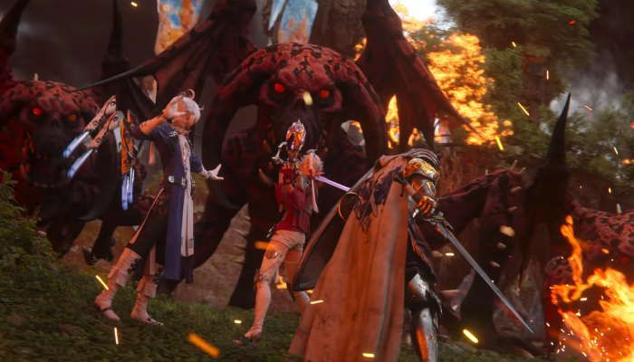 Final Fantasy 14's 5.57 Patch Is Live, Bringing Endgame Grind Changes To Shadowbringers | MMORPG.com