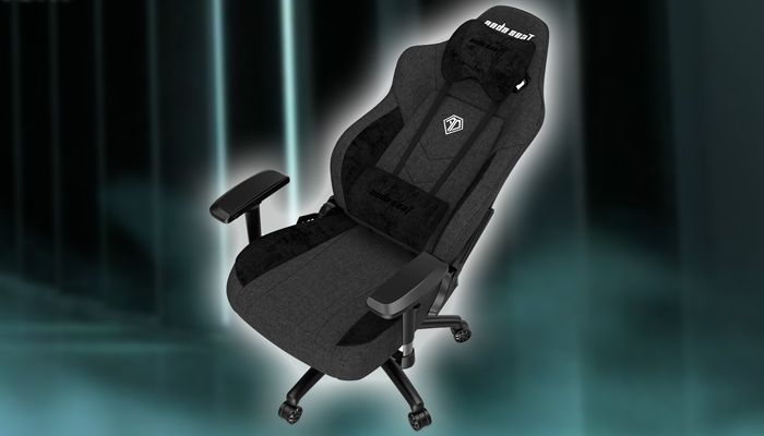 AndaSeat T-Compact Gaming Chair Review   MMORPG.com