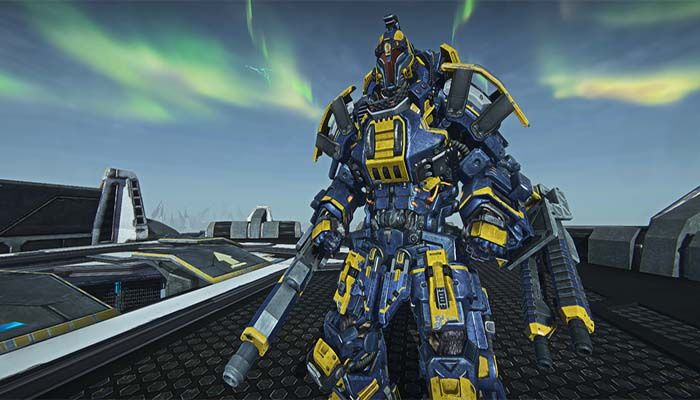 PlanetSide 2 Overhauls the New Player Experience in Big Update