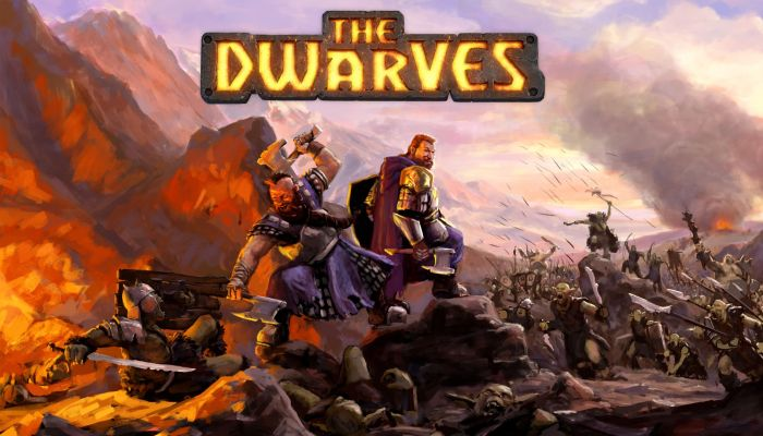 Fun, Lightweight & Full of Character - The Dwarves News