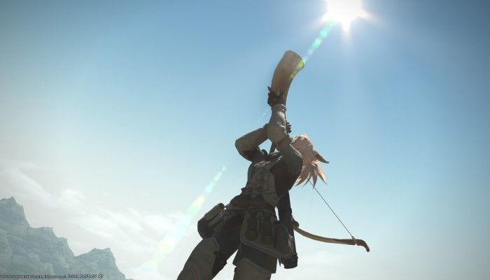 Stormblood Review - Heed the Call to Arms - Final Fantasy XIV Review
