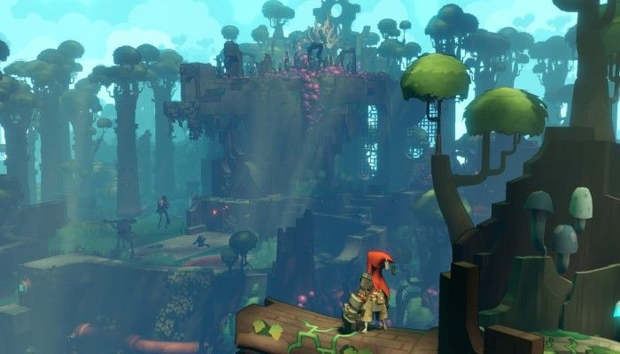 The Enchanting and Exciting World of Hob