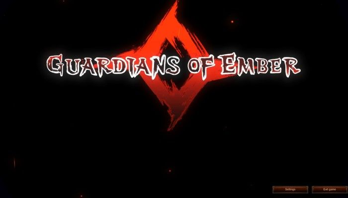Is Guardians of Ember the Lovechild of WoW & Diablo?