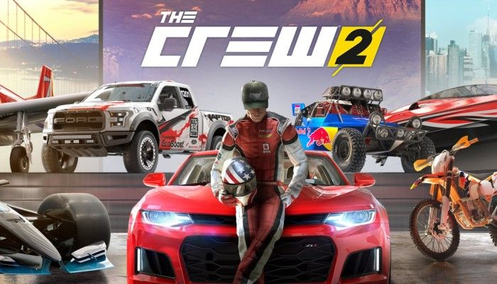 Riding Down the Highway of Loneliness - The Crew 2 News
