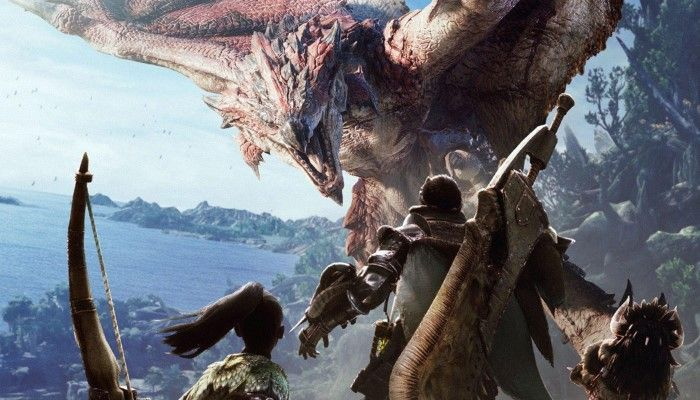 A Solid Title That Will Soak Up a LOT of Time - Monster Hunter World News
