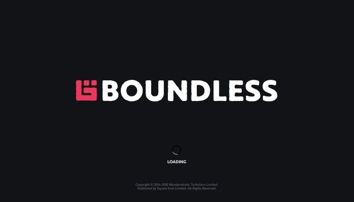 Boundless Review - A Unique & Often Satisfying Experience